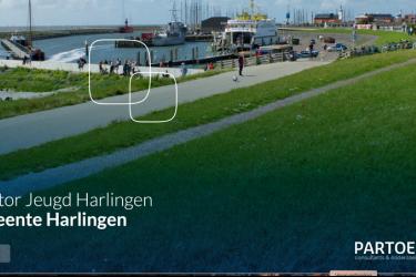 Jeugdmonitor gemeente Harlingen